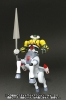 Steel Jeeg Action Figure Dynamite Action No. 23 Panteroid