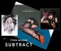 The Art of Tyson McAdoo - Subtract Book