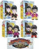 """The Beatles: Sgt Peppers Disguise 4.5"""" Figure"""