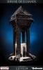 The Elder Scrolls V Skyrim: Shrine of Julianos Statue