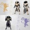 """ThreeA Toys: Destiny 2 Titan 12"""" Figures"""