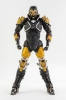 "ThreeZero Anthem - Ranger Javelin 12"" Figure"