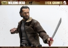 ThreeZero - The Walking Dead Action Figure 1/6 Rick Grimes