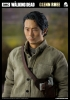 "ThreeZero - The Walking Dead: Glenn Rhee 12"" Figure"