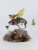 ThreeZero - Zao Dao Statue Little Bugs