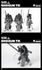 Three A Toys - Shogun TK Tsuki 1/12 Figure