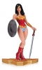 Wonder Woman Statue The Art of War Yanick Paquette Ver.