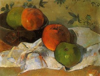 Apples in bowl-1888