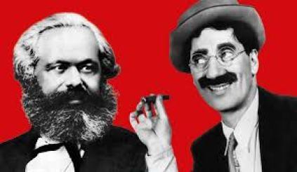 I fratelli Marx