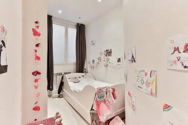chambre d ado d une fille de 12 ans