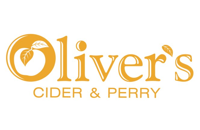 Olivers Cider & Perry