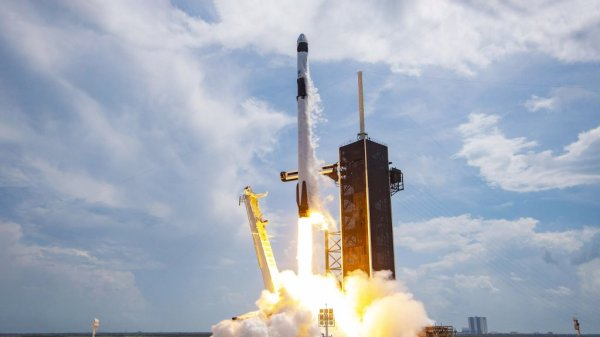 3 Lessons Every Business Can Learn From the SpaceX Launch ...