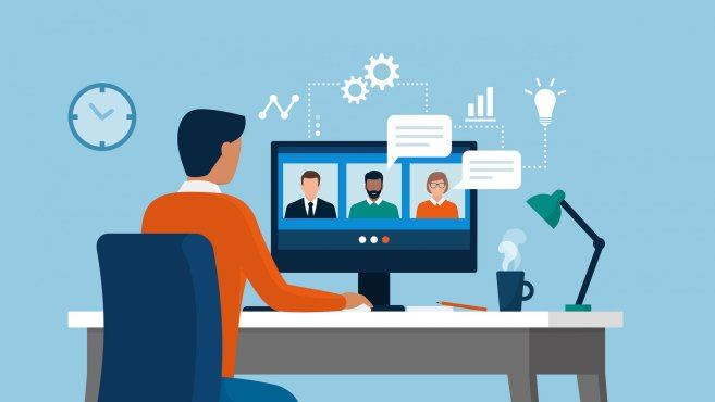 7 Remote-Work Skills Every Leader Needs to Master | Inc.com