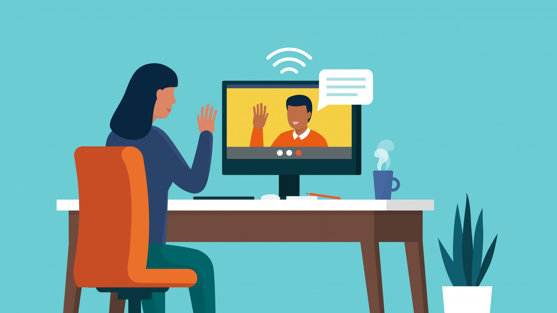 The best tips for effectively managing productive remote working teams