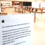 Here S How To Get Your Iphone Or Mac Repaired While Most Apple Stores Are Closed Worldwide Inc Com
