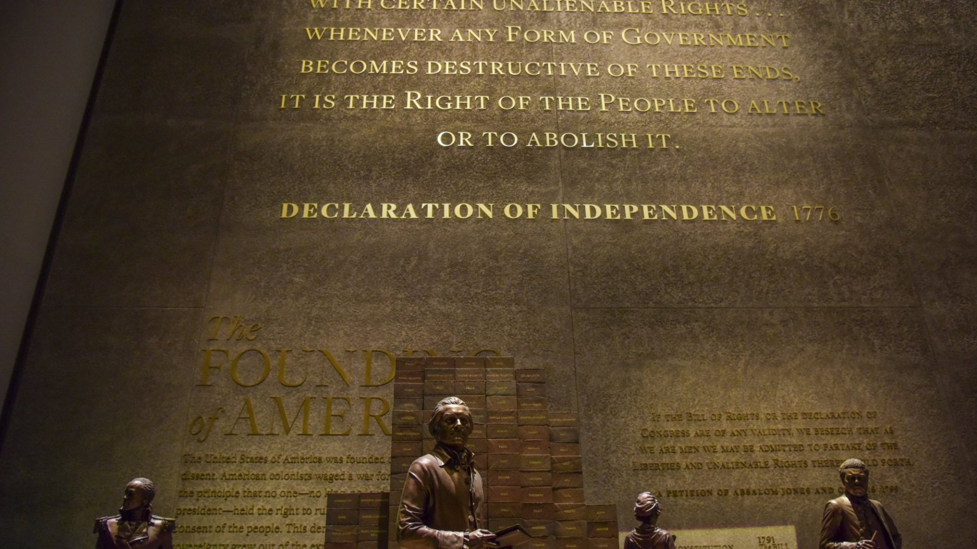 3 Lessons In Persuasion The Declaration Of Independence