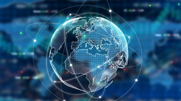 the global economy is changing the way we collaborate | inc.com