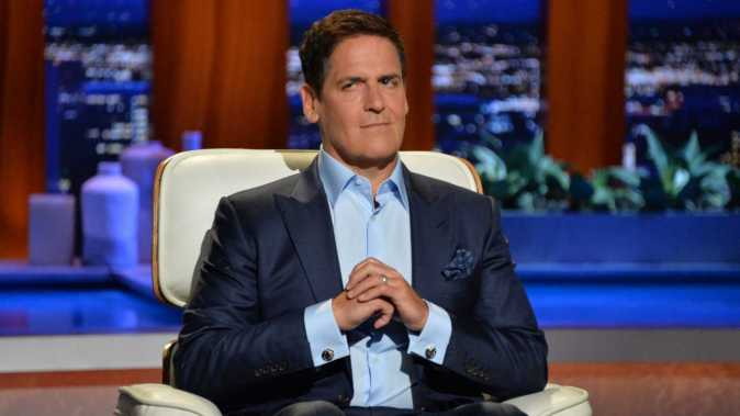 Billionaire Mark Cuban Just Gave Businesses a Valuable Lesson in ...