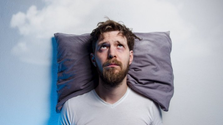 Is Thinking About Work Keeping You Up Late at Night? Here Are 4 Proven Ways  to Get the Sleep You Deserve   Inc.com
