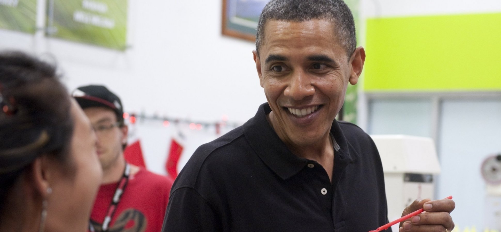 Still Looking For A Good Summer Read Barack Obama Just Revealed 5 Books He S Been Reading