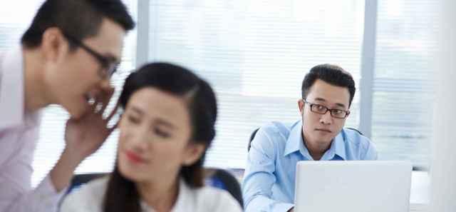 9 Ways To Get Rid Of Workplace Gossip
