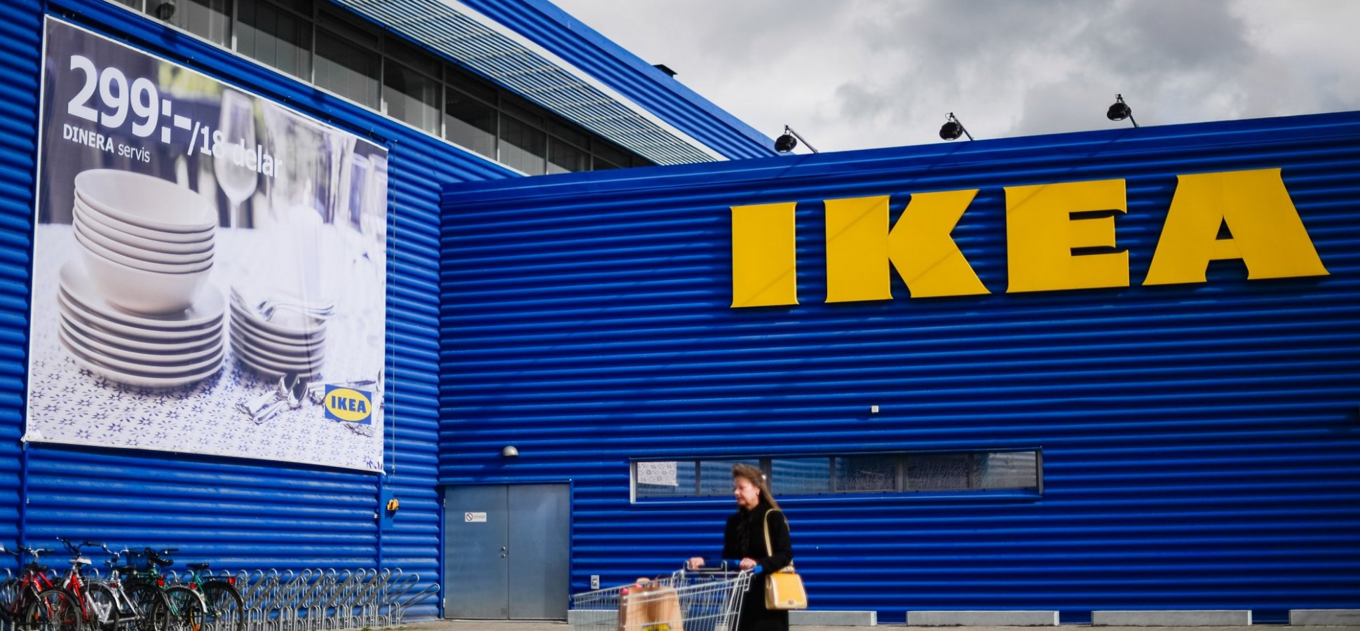 Ikea Just Made A Big Announcement That Could Forever Change