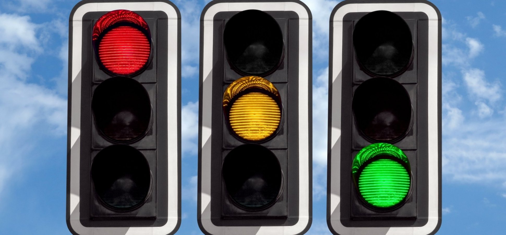 How To Give Feedback Like A Traffic Light