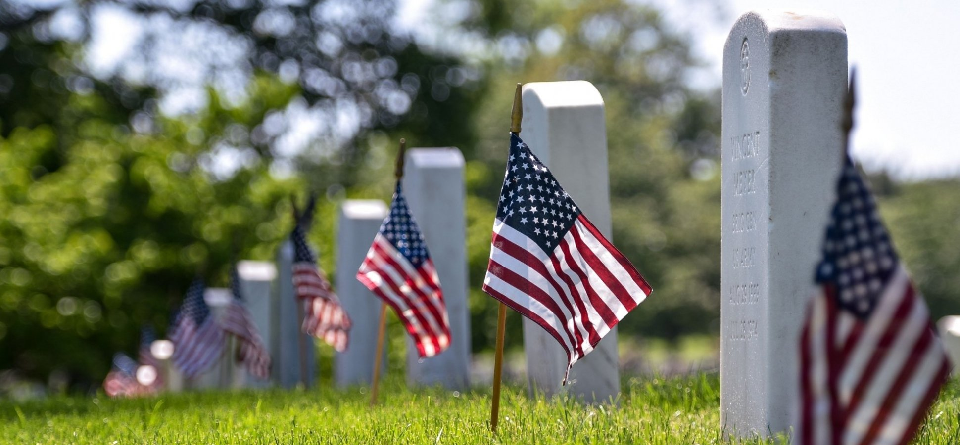 please stop honoring veterans on memorial day--a request from my