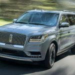 The 2018 Lincoln Navigator Is Like Your Office, Only Possibly Bigger