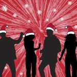 4 Holiday Party Tips for Introverts