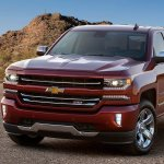 The $60,000 Chevy Silverado: Because You Never Know When You'll Need a Luxury Car That Can Haul a Team of Horses Up a Mountain