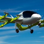 The Flying Taxi Race Is On and Larry Page Is Leading It