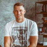 This Entrepreneur Left the NFL With a Super Bowl Ring--and Built a $610 Million Business. Here's How