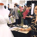 Yes, You Can Customize A Wedding Gown, Launch a Business and Conquer Monday Mornings at the Same Time. Here's How