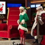 The Story Behind The Festive 'Shark Tank' Deal Barbara Corcoran Stole
