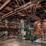 The 6 Most Surprising Things About Starbucks's Newest High-End Reserve Roastery
