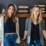 These Co-Founders Have an Amazing Method for Working Together in Different States