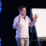 This Entrepreneur Made $3 Million in 90 Minutes With a Single Pitch. Here's How He Did It
