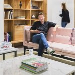 How This Entrepreneur Grew His Business to 40 Locations Worldwide--Without an Office