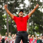 Tiger Woods Winning the Masters is a Lesson in Real Redemption For All of Us