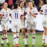 How the U.S. Women's National Soccer Team Plans to Win the Mental Game At the 2019 World Cup