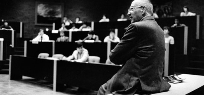 The Wisdom of Peter Drucker from A to Z   Inc com