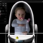 This Virtual AI-Powered Baby Can Learn and Acquire Skills Like a Human
