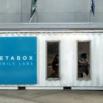 These 7 Coolest Offices and Stores Are Made Entirely of Shipping Containers