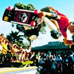 What Propelled Tony Hawk to Win the Finals--After Years of Trying and Failing