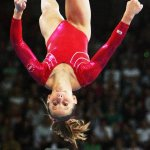How Olympic Gold Medalist Shawn Johnson Learned Unbeatable Mental Toughness
