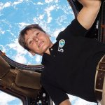 What Traveling In Space Taught This Astronaut About Happiness