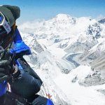 How 1 Mountain Climber Completed His Childhood Dream, Thanks to These Small Habits