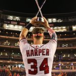 MLB Superstar Bryce Harper Just Passed Up $20 Million a Year (for the Same Thing Your Employees Want)