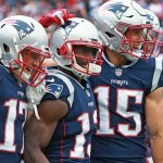 The New England Patriots Shout the Same 2 Words After Every Win (and Have Trademarked the Phrase)